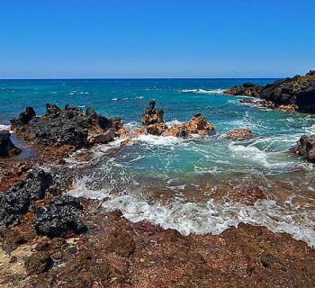La Perouse Bay - Maui, Hawaii