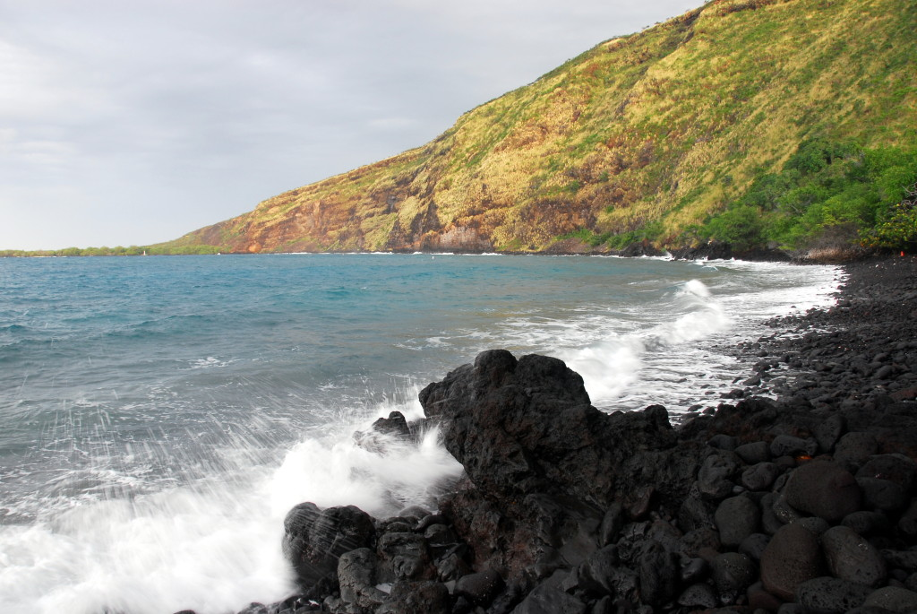 Kealakekua Bay - Kailua-Kona, Hawaii Island