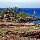 Lapakahi State Historical Park - Big Island, Hawaii