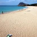 Nanakuli Beach Park - Oahu, Hawaii