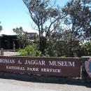 Thomas A. Jaggar Museum - Hawaii Volcanoes National Park, Big Island, Hawaii