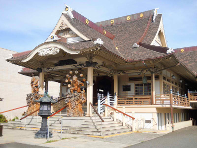 Hawaii Shingon Mission - Honolulu, Hawaii
