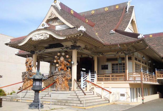 Hawaii Shingon Mission - Honolulu, Hawaii