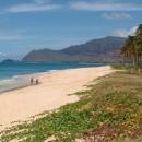Maili Beach Park - Hawaii