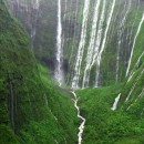 Wall of Tears - Maui, Hawaii