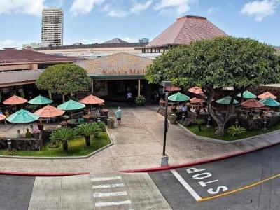 Kahala Mall - Honolulu, Hawaii