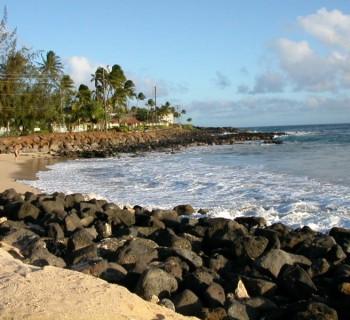Koloa Landing - Kauai, Hawaii