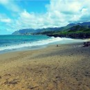 Laie Beach Park - Oahu, Hawaii
