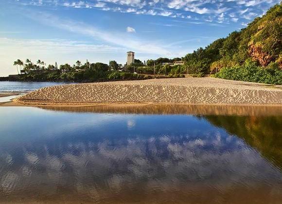 Waimea River
