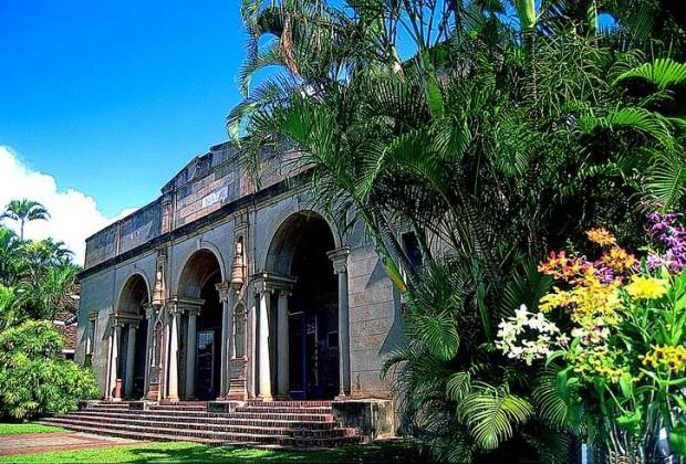 Kauai Museum - Lihue, Hawaii
