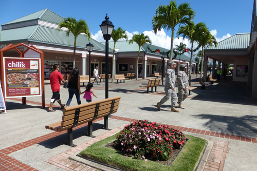Town Center of Mililani - Oahu, Hawaii