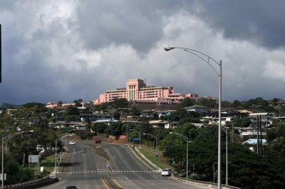 Tripler Army Medical Center - Honolulu, Hawaii