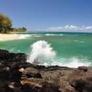 Waiaha Beach Park - Kona, Hawaii