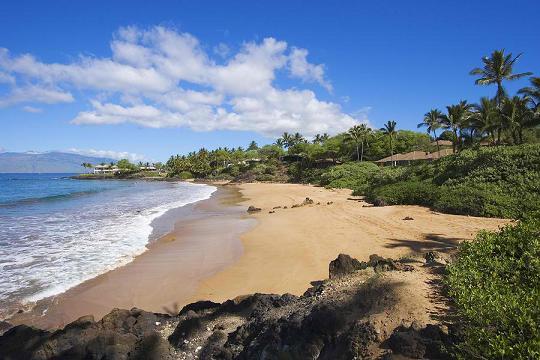 Chang's Beach - Maui, Hawaii