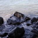 Hauola Rock - Lahaina, Maui, Hawaii