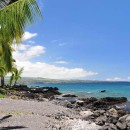 Keaukaha Beach Park - Big Island, Hawaii