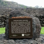 Lekeleke Burial Ground - Big Island, Hawaii
