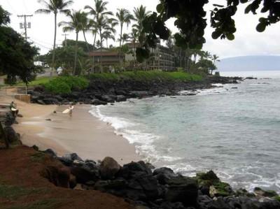 Pohaku Beach Park - Maui, Hawaii