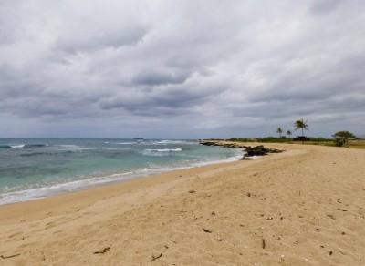 Sand Island State Recreation Area - Honolulu, Hawaii
