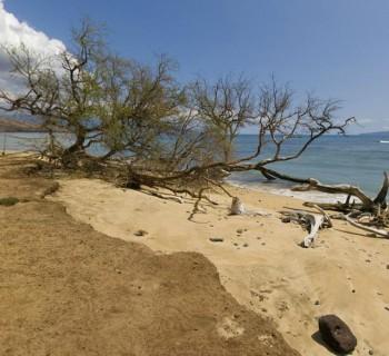 Ukumehame Beach Park - Maui, Hawaii
