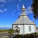 Church of the Holy Ghost - Kula, Hawaii