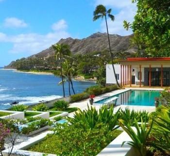 Doris Duke's Shangri La - Honolulu, Hawaii
