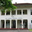 East Hawaii Cultural Center - Hilo, Hawaii