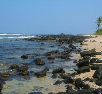 Old Kona Airport State Recreation Area - Hawaii