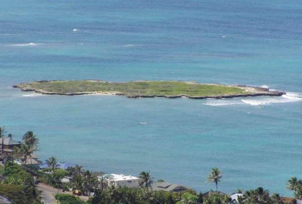 Popoia Island - Oahu, Hawaii