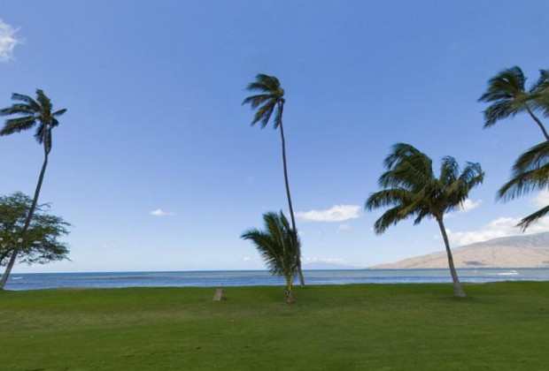 Waipuilani Park - Maui, Hawaii