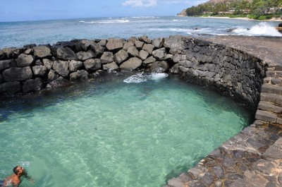 Cromwell's Cove - Oahu, Hawaii