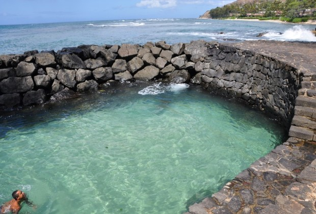 Cromwell's Cove - Oahu, Hawaii