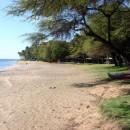 Hanakao'o Beach Park - West Maui, Hawaii