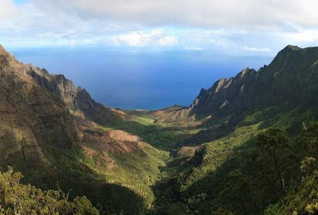 Koke'e State Park - Kauai, Hawaii