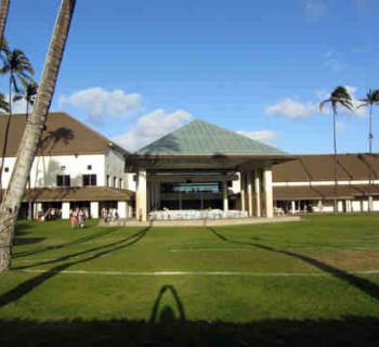 Maui Arts & Cultural Center - Maui, Hawaii