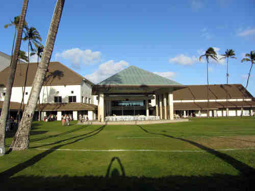 Maui Arts & Cultural Center - Maui, Hawaii
