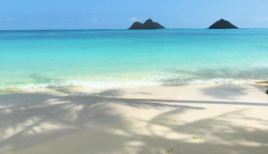 Na Mokulua Hawai: Na Mokulua - The Moks Of Lanikai