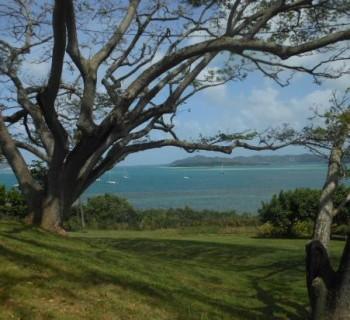 Heeia State Park - Oahu, Hawaii