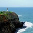 Kilauea Lighthouse - Kauai, Hawaii