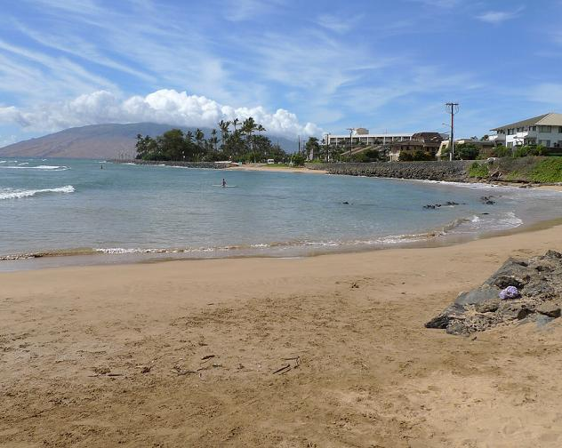 Cove Park - Maui, Hawaii