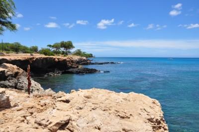 Kahe Point Beach Park - Oahu, Hawaii
