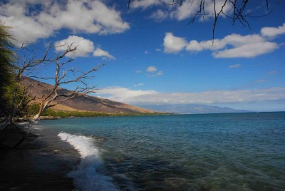 Olowalu Beach - Maui, Hawaii