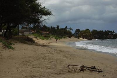 Mai Poina Oe Ia U Beach Park - Maui, Hawaii