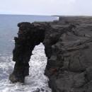 Holei Sea Arch - Big Island, Hawaii