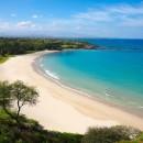 Kaunaoa Beach - Big Island, Hawaii