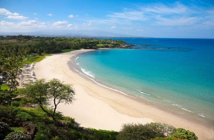 The Best Beaches In Hawaii Big Island