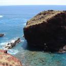Puu Pehe - Lanai, Hawaii