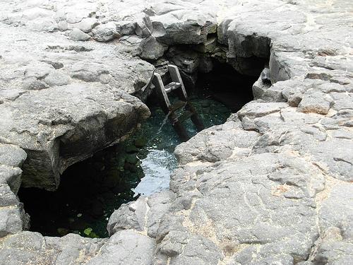 Keanalele Waterhole
