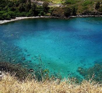 Honolua Bay - Maui, Hawaii