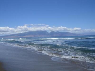 Lopa Beach - Lanai, Hawaii